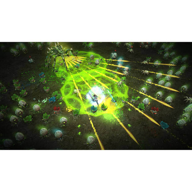 Xbox One Overkill Edition