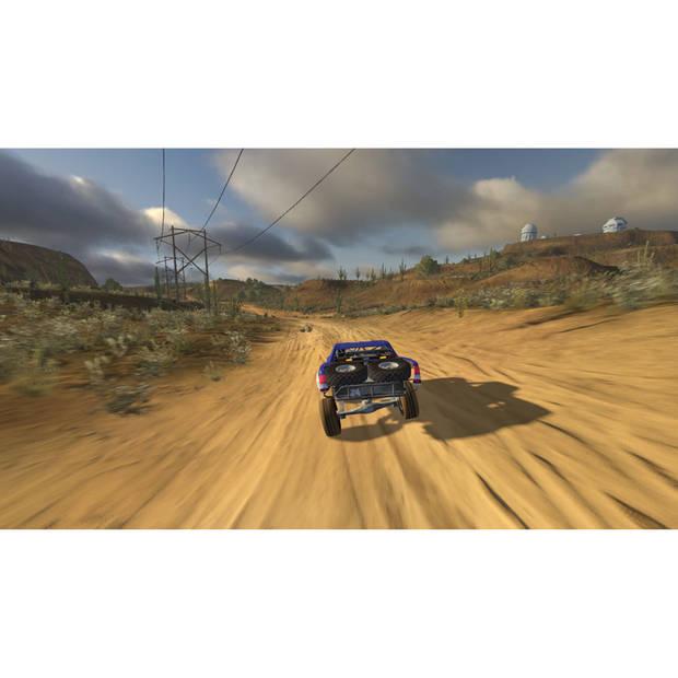 PS4 Baja Edge of Control