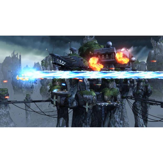 Xbox One Sine Mora EX