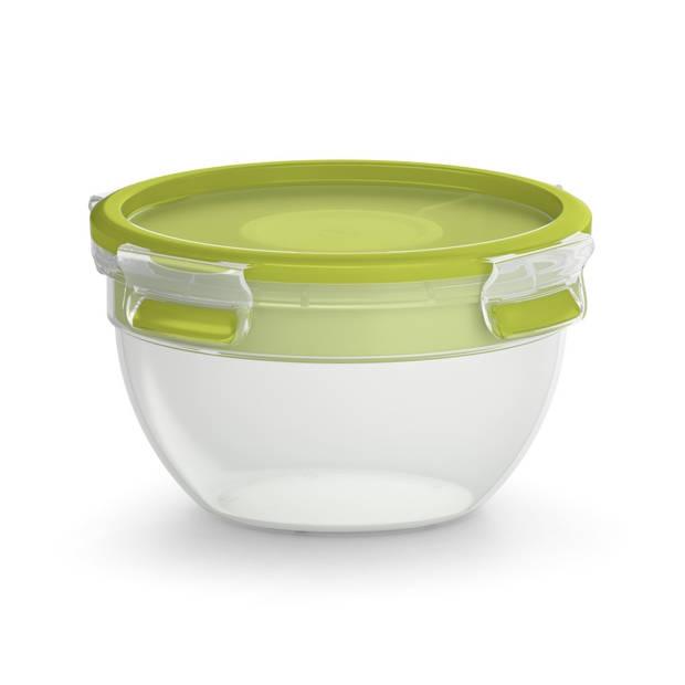 Emsa Clip & Go Saladebox Ø 16 cm