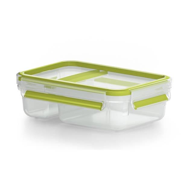 Emsa Clip & Go Yoghurt Box 19.5 x 13.5 cm