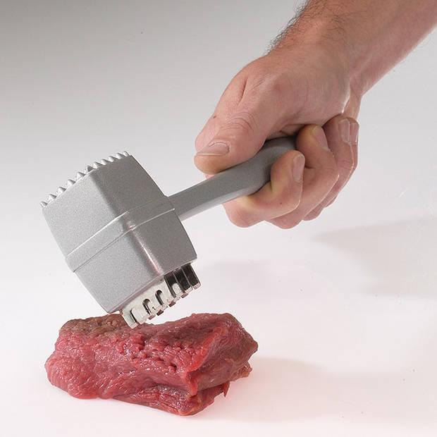 Westmark Vleeshamer Steakmaster