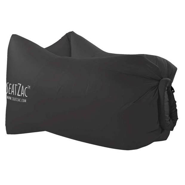 SeatZac Classic Black