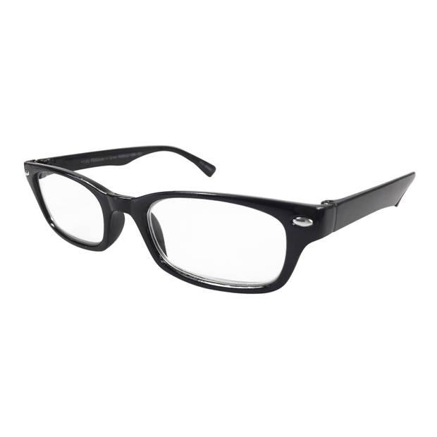 Leesbril Zwart Uni Sterkte 2.5