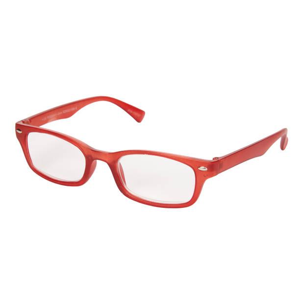Leesbril Trans Nude Sterkte 1.5