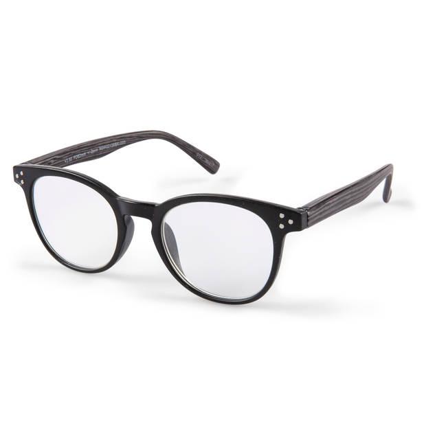 Leesbril Hout Motief Sterkte 1.5