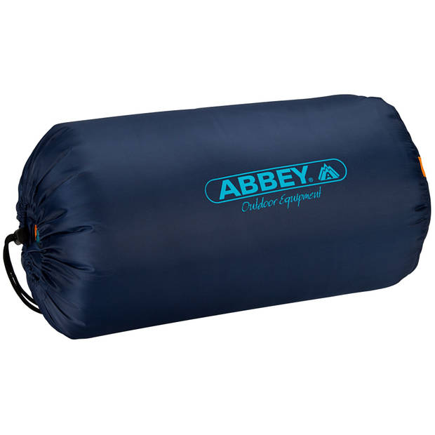 Abbey Slaapzak Zomer Marine Blauw