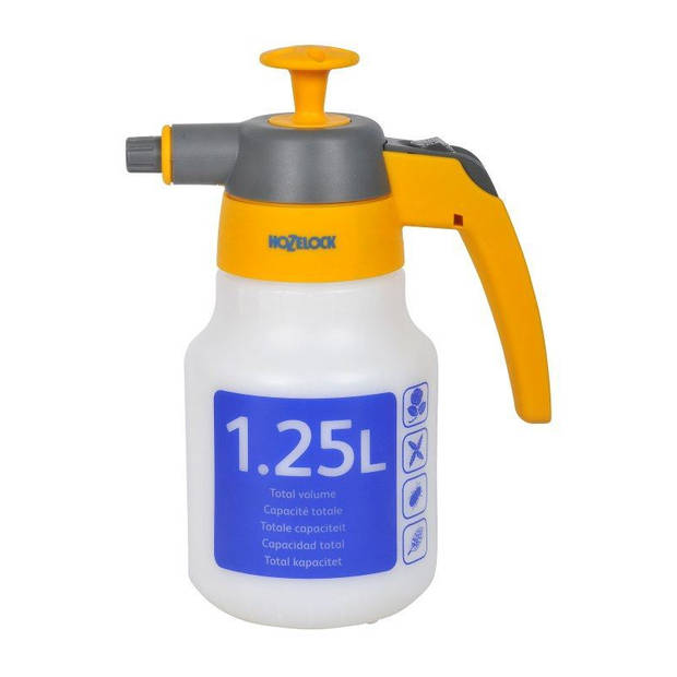 Hozelock Handspuit 1.25 Liter