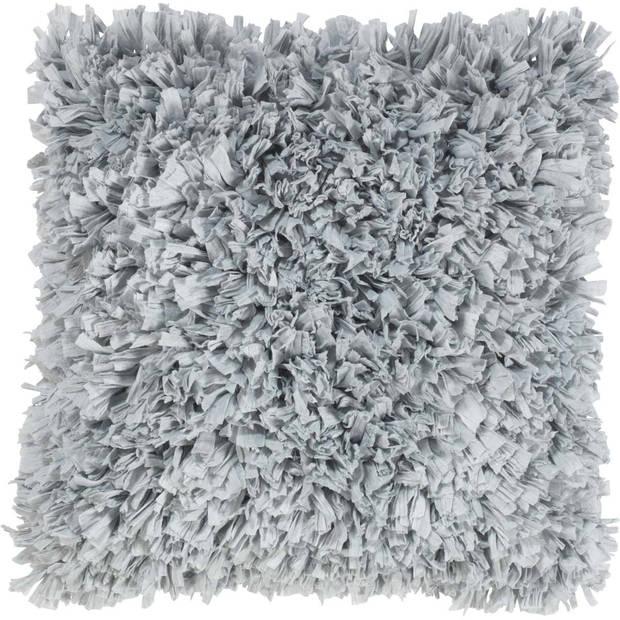 Dutch Decor Sierkussen Romano 45x45 cm mist