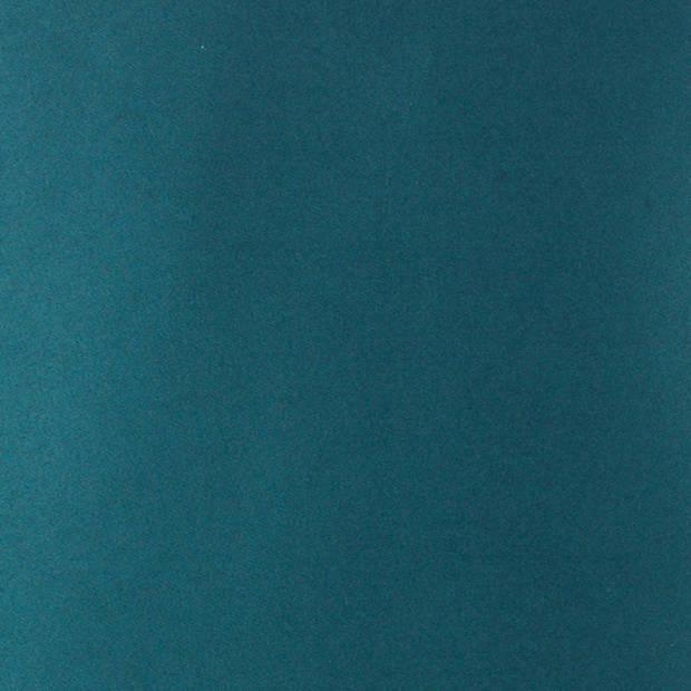 Dutch Decor Sierkussen Dova 45x45 cm smaragd