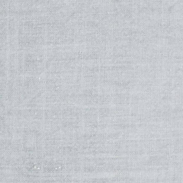 Dutch Decor Kussenhoes Anna 50x50 cm mist