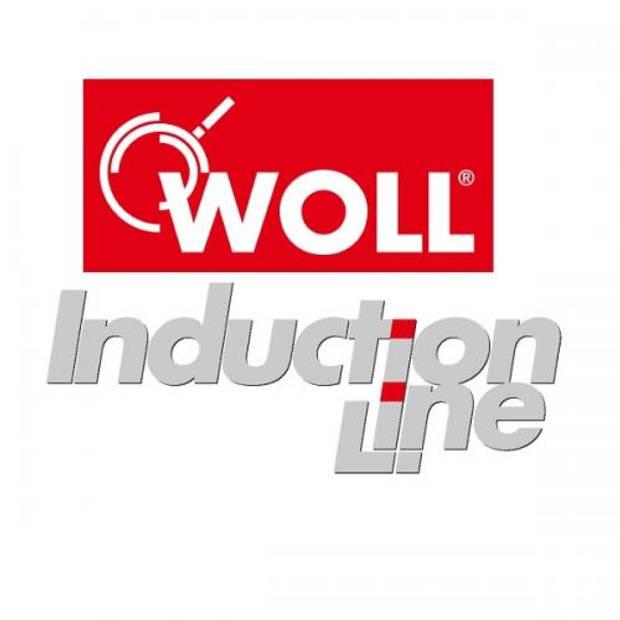 Koekenpan, 28cm - Woll Nowo Induction Line