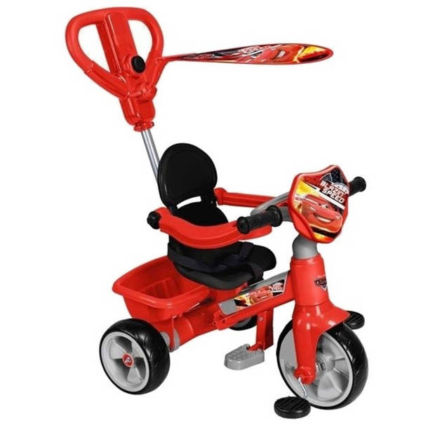 Feber Disney Cars 3 Trike driewieler