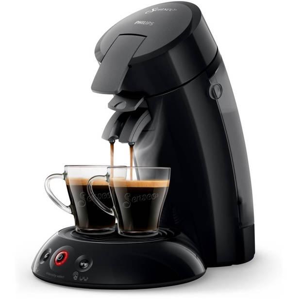 Philips SENSEO® Original koffiepadmachine HD6554/60 - zwart