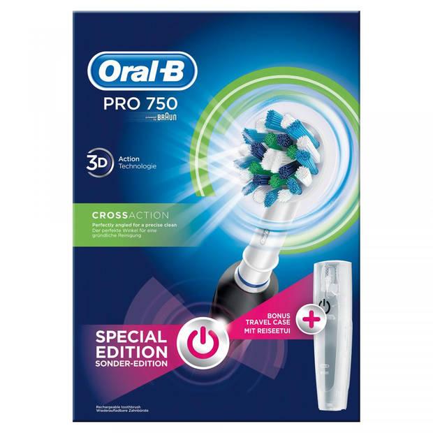 Oral-B elektrische tandenborstel PRO 750