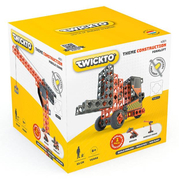 Twickto Theme Pack constructie