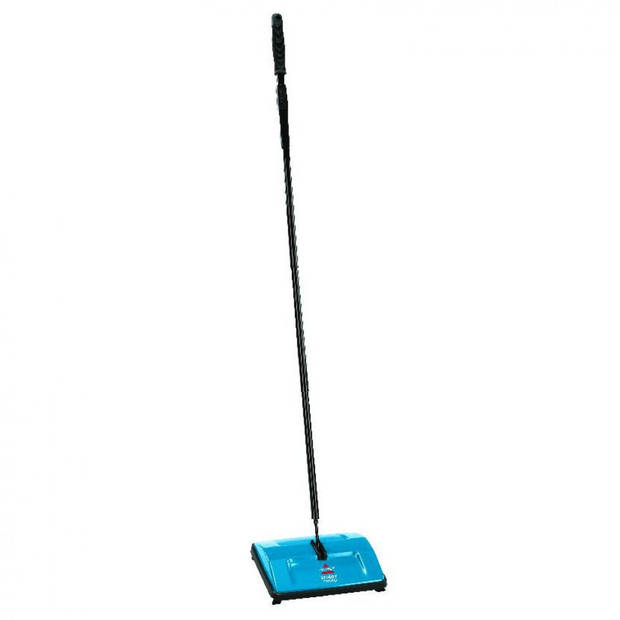 Bissell Sturdy Sweep Manual rolveger - 2402N
