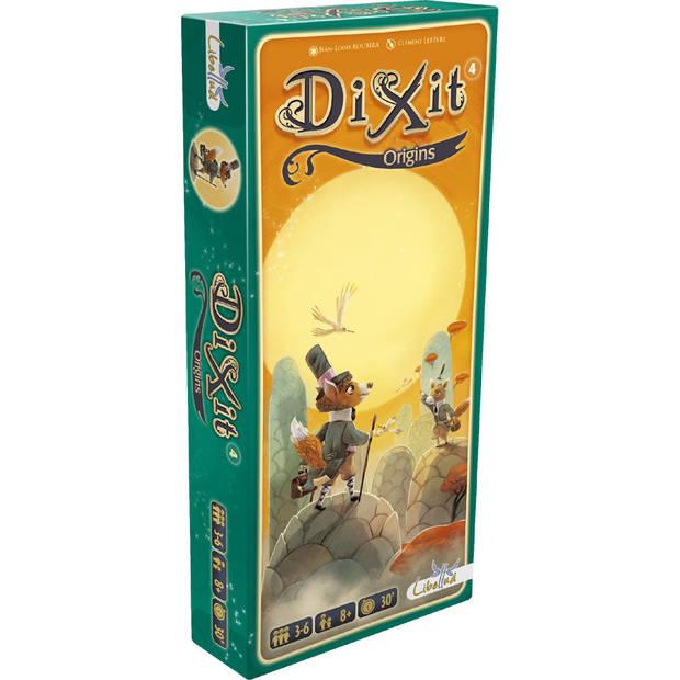 Dixit uitbreiding 4 - Origins