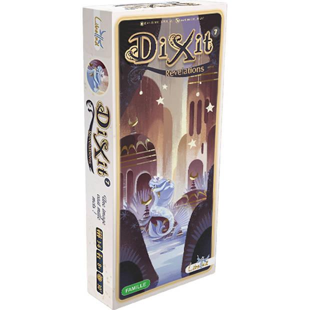 Dixit uitbreiding 7 - Revelations