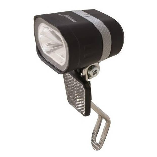 Spanninga koplamp Axendo 40 XE e-bike led zwart