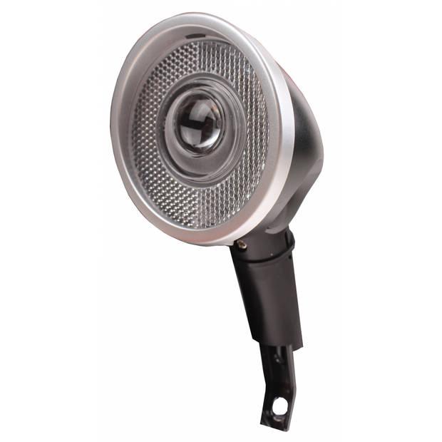Smart koplamp Move Onyx led zwart