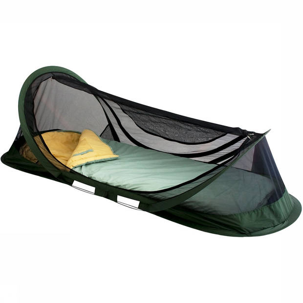 Trekkers Tent Klamboe Mosquitonet Pop-Up