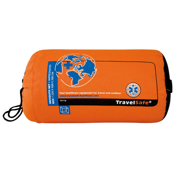 Travelsafe box geïmpregneerd 1 persoons ts113