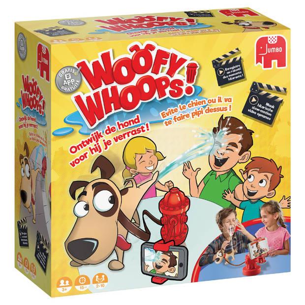 Jumbo Woofy Whoops