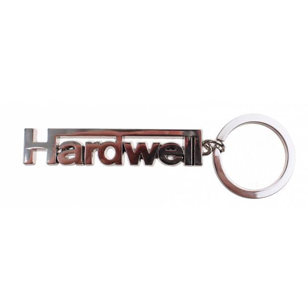 Stationery Team sleutelhanger Hardwell 7 cm
