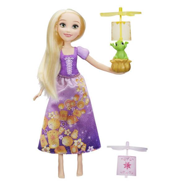 Disney Princess Rapunzel met zweefbalon speelset
