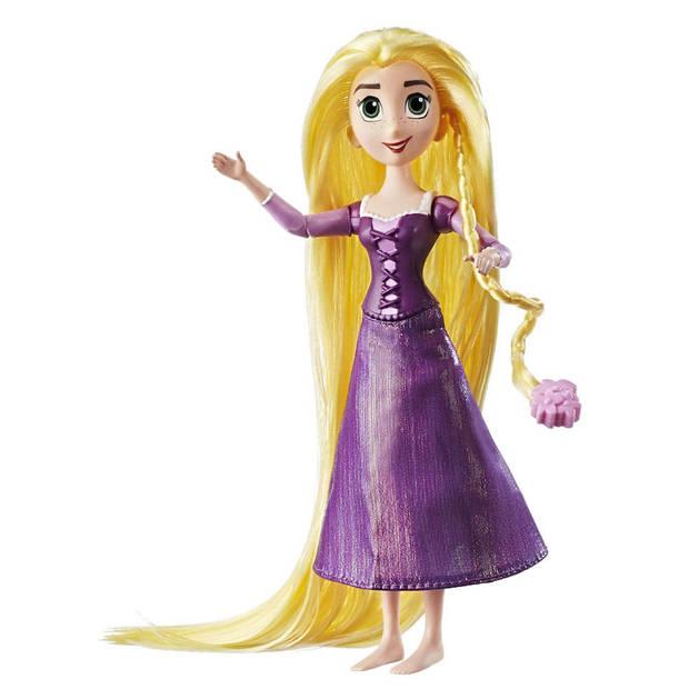 Disney Princess Rapunzel verhalenfiguur