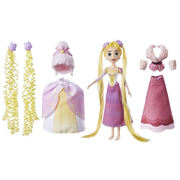 Disney Princess Tangled Rapunzels stijl collectie set