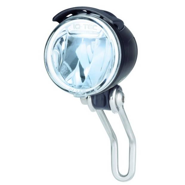 Busch + Müller koplamp Cyo E Premium led zwart