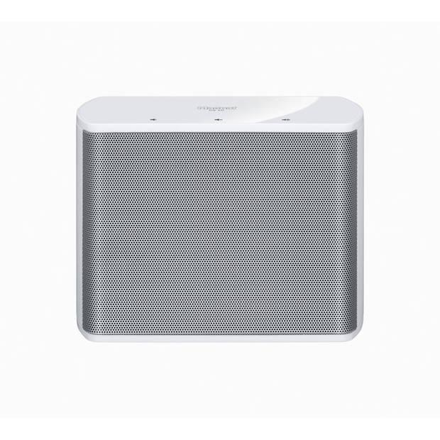 Magnat cs 10 multiroom wlan speaker - wit