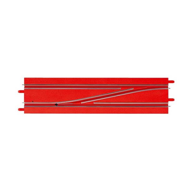Carrera Digital 143 Wissel rijstrook Links