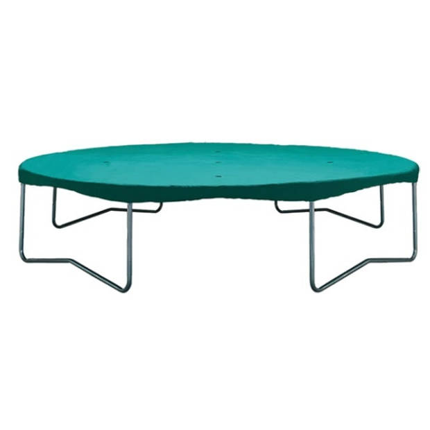 Berg toys afdekhoes trampoline basic 330 cm groen