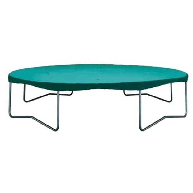 Berg toys afdekhoes trampoline basic 430 cm groen