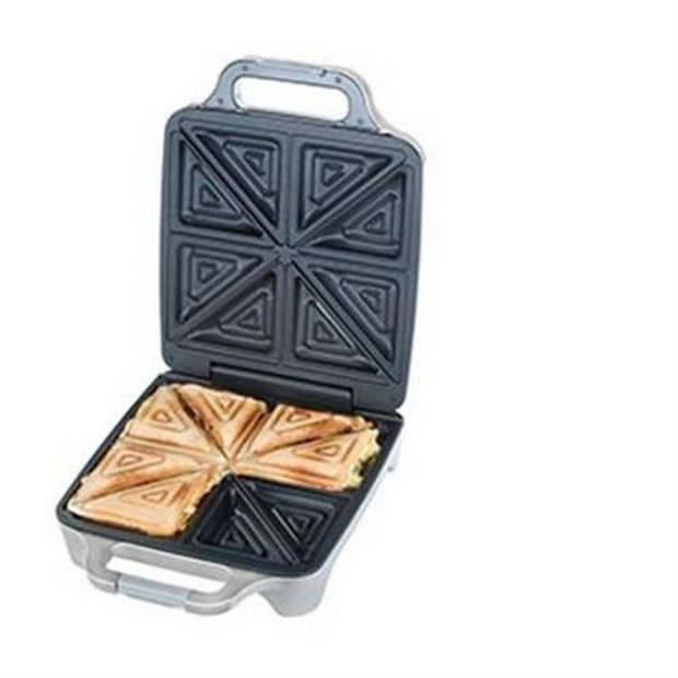 Sandwichmaker / tosti apparaat 6269 - Cloer