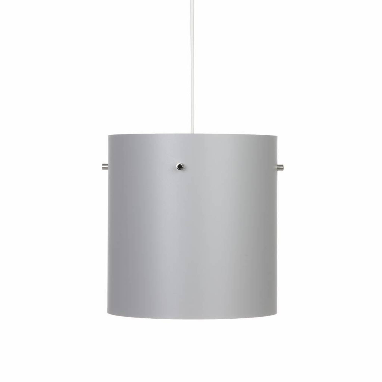 Hanglamp M Licht Grijs