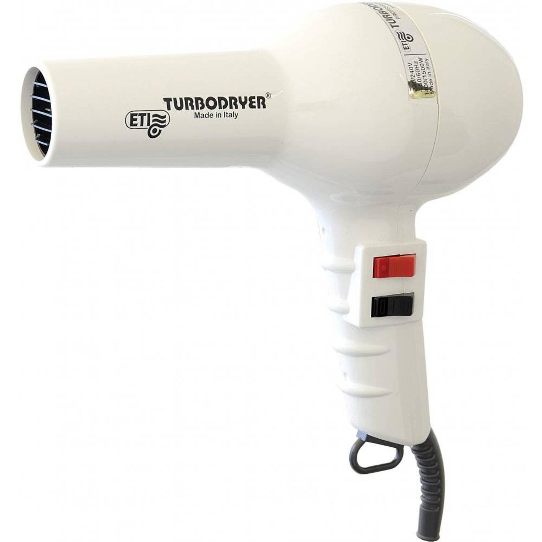 Image of ETI Fohn Turbo Dryer - 500