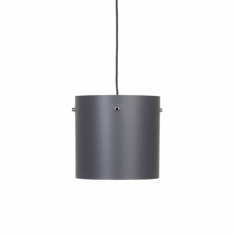Hanglamp S - Grijs