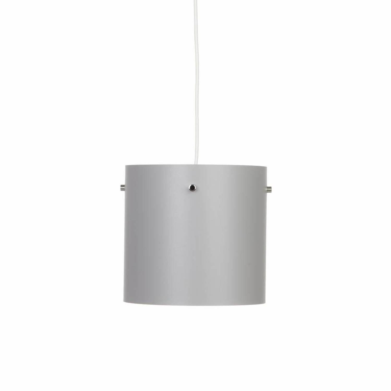 Hanglamp S - Licht Grijs
