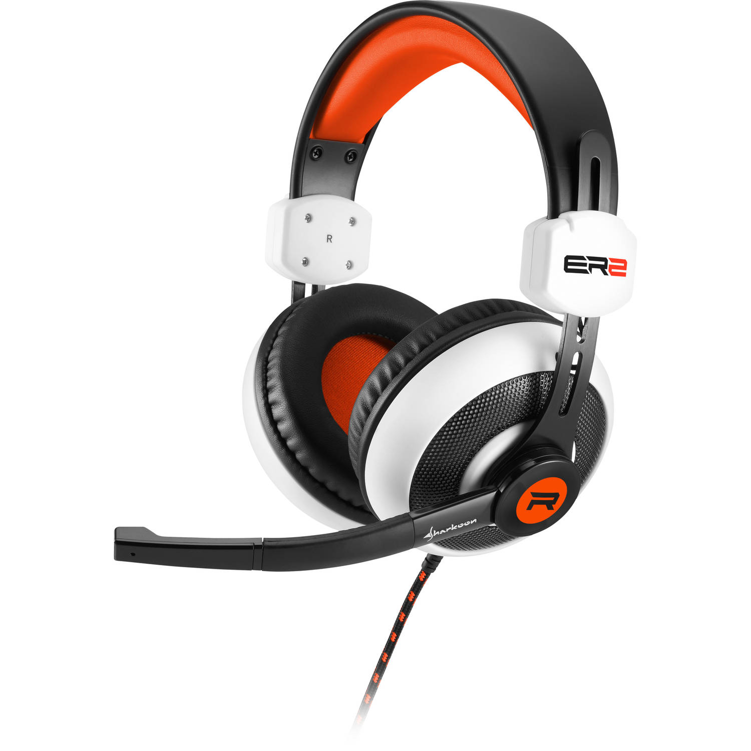 RUSH ER2 Gaming Stereo Headset