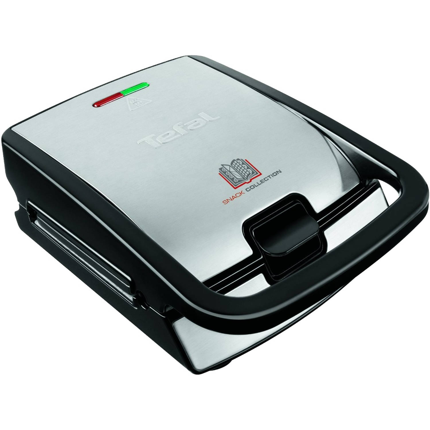 Tefal snack collection sw 852d tostiapparaat