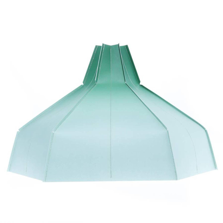Pepe heykoop papieren lampenkap groen