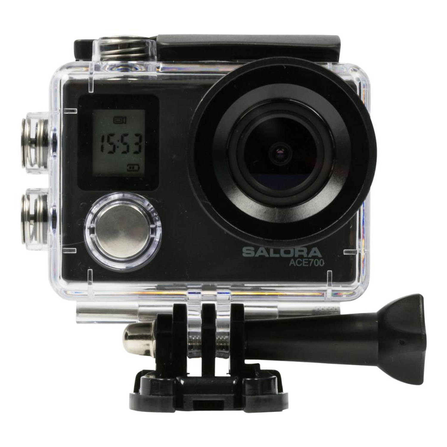 Salora actioncam Ultra HD ACE700
