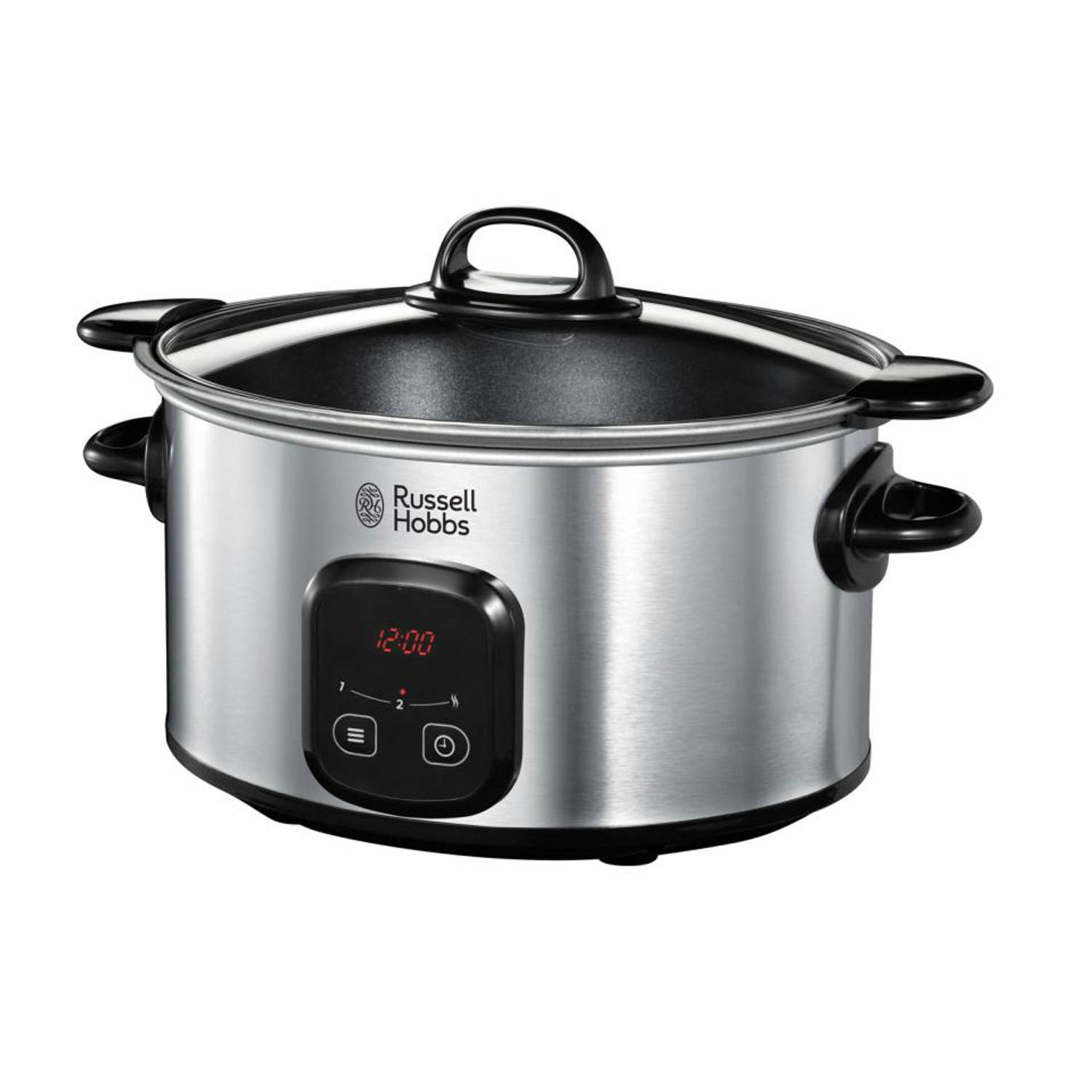 Russell Hobbs Maxicook slowcooker 22750-56
