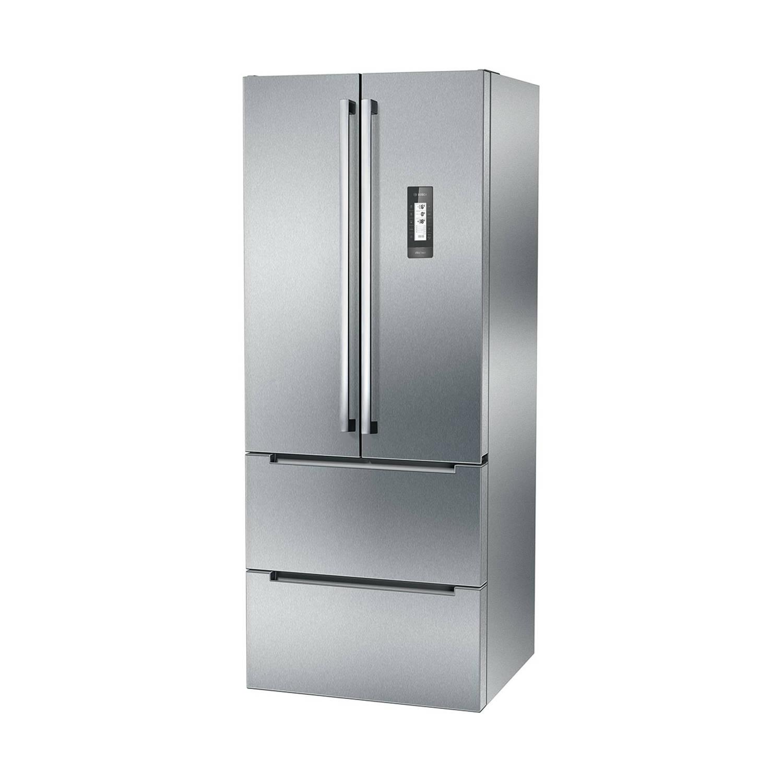 Bosch kmf40ai20 amerikaanse koelkasten – zilver