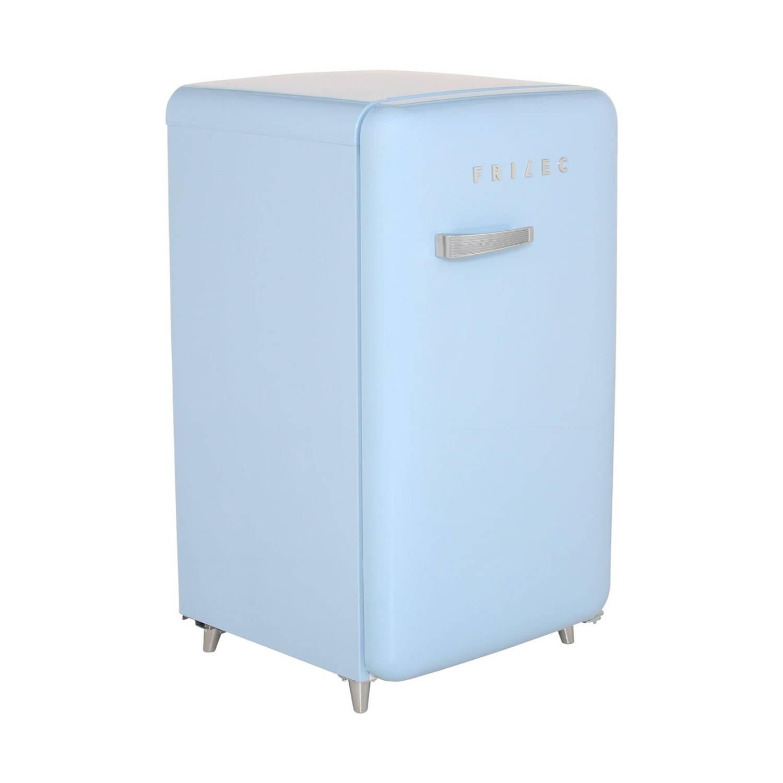 Frilec BERLIN168-9A++ koelkast - Blauw