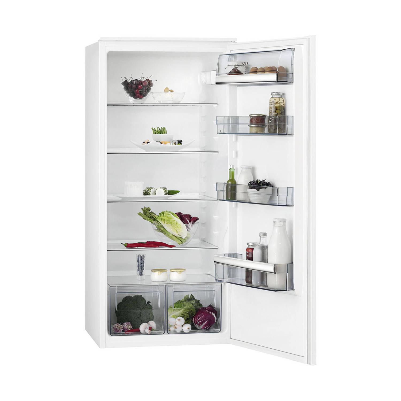 AEG SKB51221AS koelkast - Wit